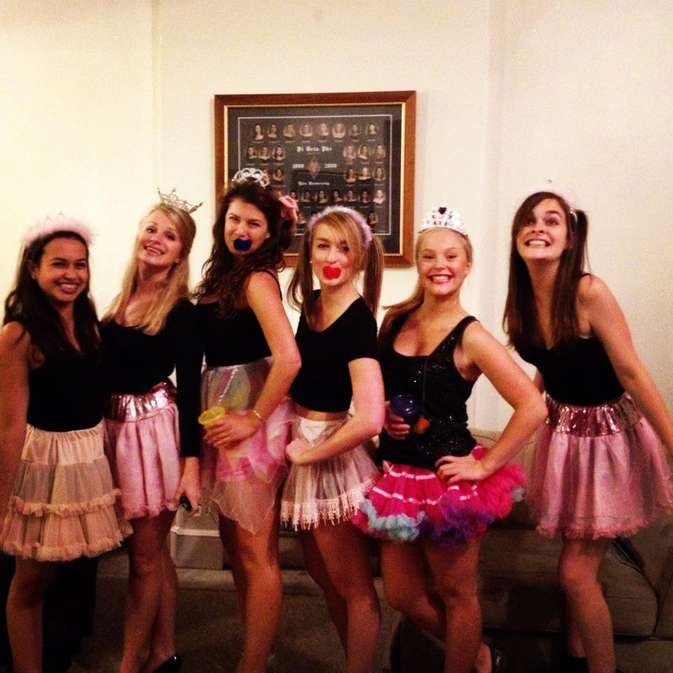 Southern Belle at Yale | A Mississippi Girl's Adventures at Yale ...