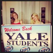 Camp Yale